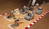 Experts in Floor Sanding & Finishing in Floor Sanding Ealing