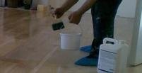 Qualified Floor Gap filling, Sanding & Finishing in Floor Sanding Ealing